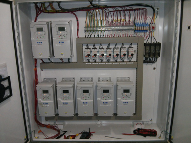 barrett electric nh premier electrical contracting firm rh barrettelectricnh com VFD Wiring- Diagram Control Panel Wiring Diagram