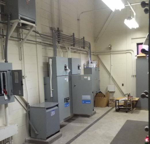 [QNCB_7524]  Industrial Services - Barrett Electric Co, Inc. - Industrial Electrical  Contractors | Industrial Machine Wiring |  | Barrett Electric