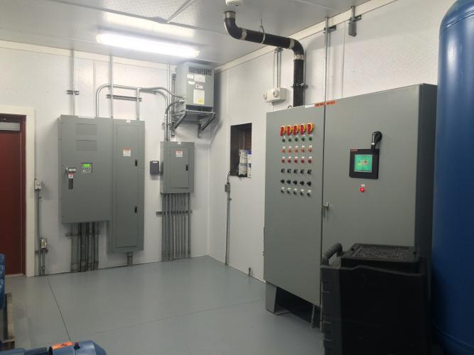 Pump Controls - Barrett Electric - NH Premier Electrical Contracting ...